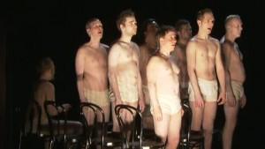 """2010 in """"Odysseus, Verbrecher"""" am Schauspiel Dortmund"""