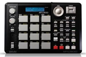 akai-mpc500-front